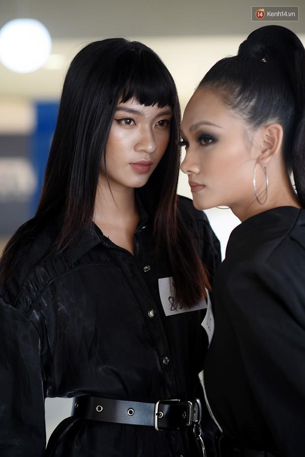 Thí sinh Vietnams Next Top Model miền Bắc: Đẹp, chất và gây sốt cực sớm! - Ảnh 3.
