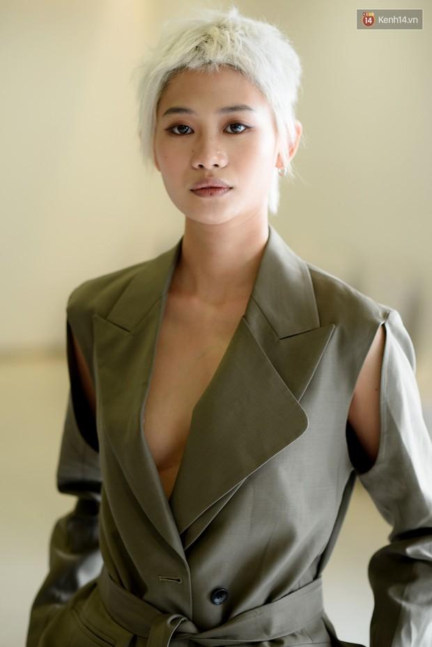Thí sinh Vietnams Next Top Model miền Bắc: Đẹp, chất và gây sốt cực sớm! - Ảnh 5.
