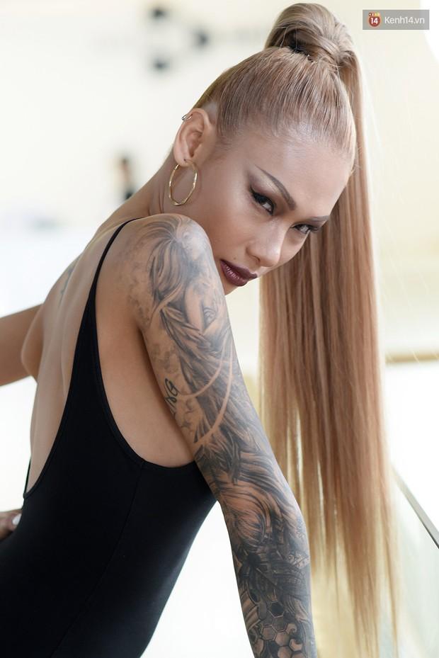 Thí sinh Vietnams Next Top Model miền Bắc: Đẹp, chất và gây sốt cực sớm! - Ảnh 7.