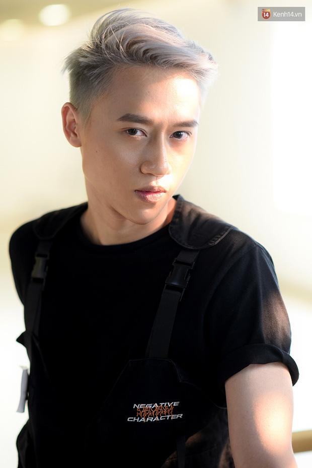 Thí sinh Vietnams Next Top Model miền Bắc: Đẹp, chất và gây sốt cực sớm! - Ảnh 9.