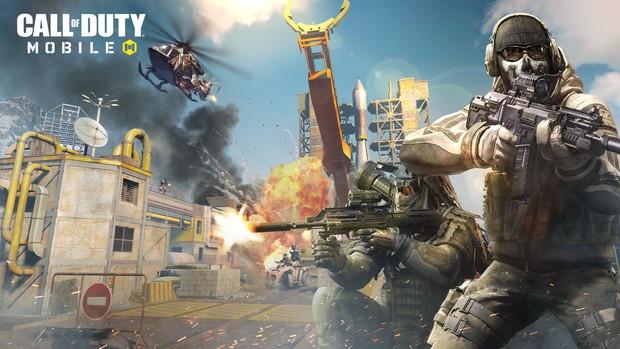 Call of Duty Mobile có màn debut hoành tráng với gần 40 triệu lượt chơi ngay trong ngày đầu tiên phát hành! - Ảnh 1.