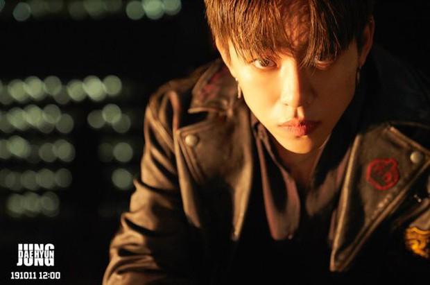 Kpop tháng 10 quá nóng bỏng với màn đụng độ của Taeyeon, IU và Heize; SuperM cùng loạt nhóm tân binh đổ bộ hứa hẹn gây bão - Ảnh 18.