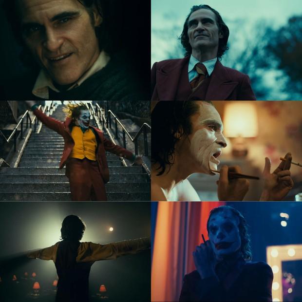 Review Joker: Tuyệt tác điện ảnh phi thường đến mức đẫm máu của Gã Hề! - Ảnh 15.
