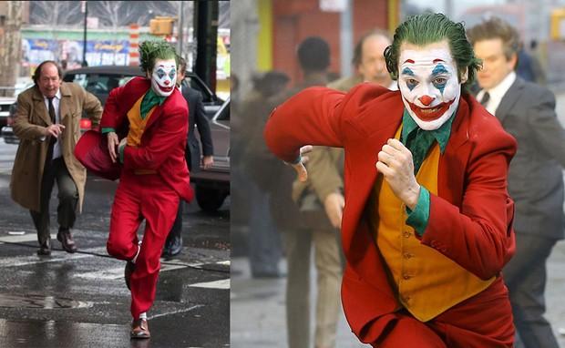 Review Joker: Tuyệt tác điện ảnh phi thường đến mức đẫm máu của Gã Hề! - Ảnh 6.
