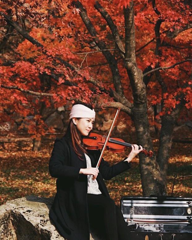 Đi Hàn Quốc mùa thu mà không ngắm lá đỏ thì uổng phí cả thanh xuân, lên lịch để hốt hình sống ảo liền nè! - Ảnh 13.
