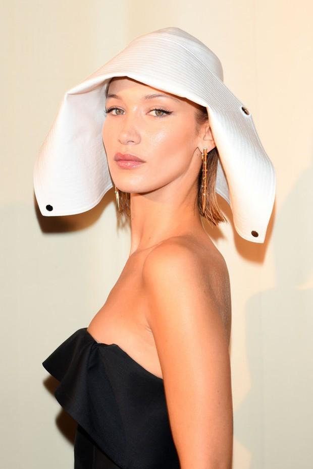 Paris Fashion Week tràn ngập những xu hướng beauty đẹp rụng rời, không ngắm quả là phí của giời - Ảnh 8.
