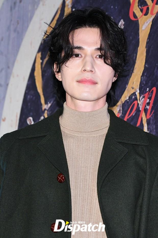Sự kiện hội tụ dàn sao cực phẩm: Park Min Young đọ sắc nàng cử tạ, Lee Dong Wook hốc hác vẫn lấn át 3 tài tử hot - Ảnh 12.