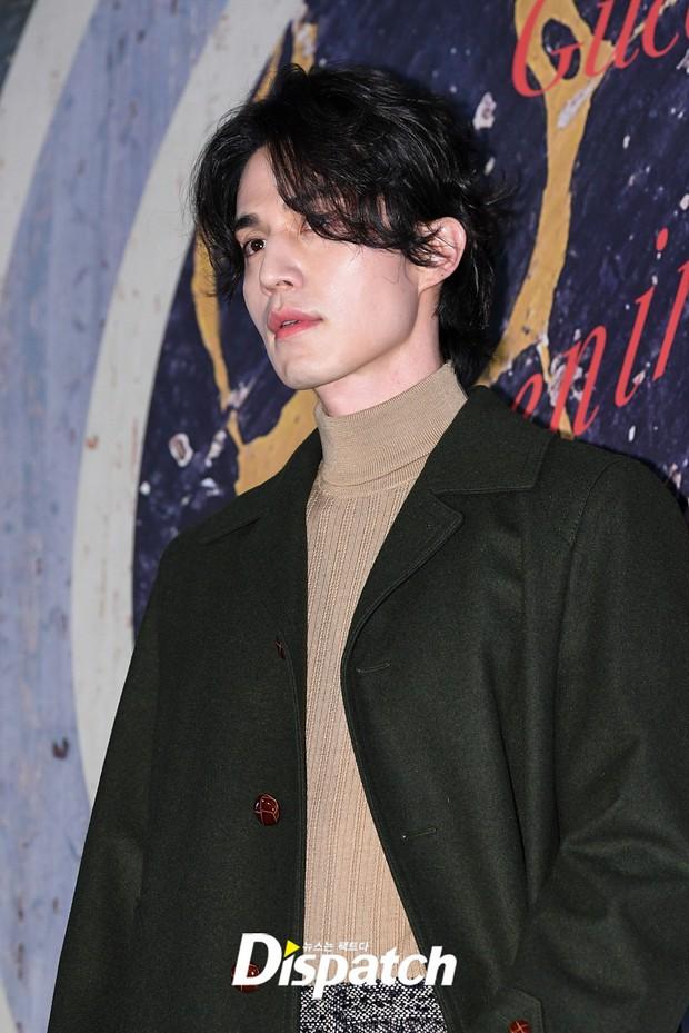 Sự kiện hội tụ dàn sao cực phẩm: Park Min Young đọ sắc nàng cử tạ, Lee Dong Wook hốc hác vẫn lấn át 3 tài tử hot - Ảnh 10.