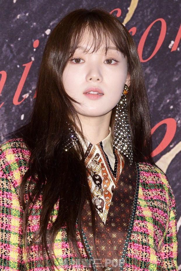 Sự kiện hội tụ dàn sao cực phẩm: Park Min Young đọ sắc nàng cử tạ, Lee Dong Wook hốc hác vẫn lấn át 3 tài tử hot - Ảnh 5.