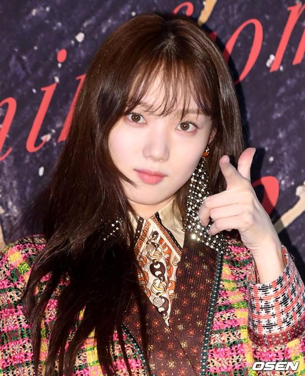 Sự kiện hội tụ dàn sao cực phẩm: Park Min Young đọ sắc nàng cử tạ, Lee Dong Wook hốc hác vẫn lấn át 3 tài tử hot - Ảnh 6.