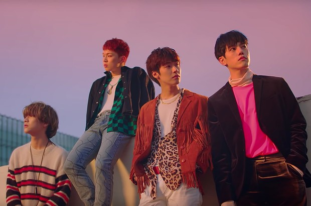 """Boygroup debut năm 2015 sau 5 năm: iKON từ """"tân binh khủng long"""" thành """"bom xịt"""", hàng loạt nhóm mất thành viên, chỉ 1 nhóm thành """"ông hoàng album"""" thế hệ mới - Ảnh 10."""