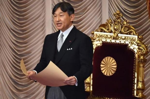 Nhật Bản đặc xá hàng trăm nghìn tội phạm dịp lễ đăng cơ của Nhật hoàng - Ảnh 1.