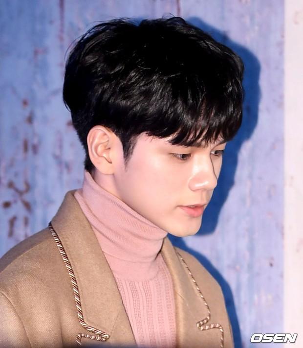 Sự kiện hội tụ dàn sao cực phẩm: Park Min Young đọ sắc nàng cử tạ, Lee Dong Wook hốc hác vẫn lấn át 3 tài tử hot - Ảnh 16.
