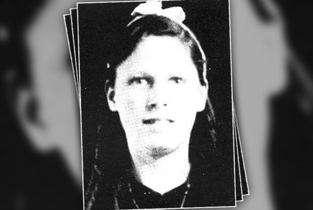 """Vụ án """"cô bé quàng khăn đỏ"""": Thiếu nữ 16 tuổi bị hãm hiếp và giết hại dã man trong rừng, hung thủ lẩn trốn suốt hàng chục năm - Ảnh 1."""