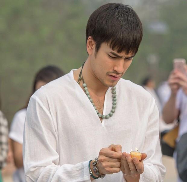 Nam chính Vì Sao Đưa Anh Tới bản Thái Nadech Kugimiya: Giải thưởng cả trăm cái, nhân phẩm vàng mười - Ảnh 18.