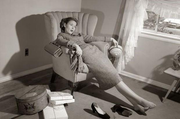 Khi những người ở độ tuổi 30, 40 gặp khủng hoảng: Đôi khi cuộc đời là một cuộc leo dốc bất tận - Ảnh 2.