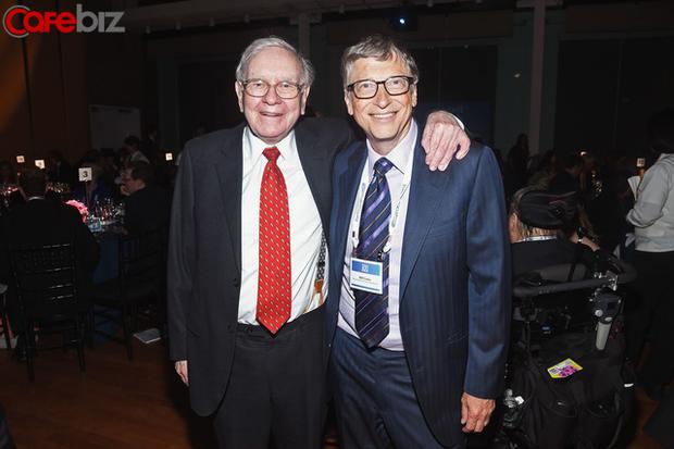 Tiêu chuẩn cuộc sống được Warren Buffett và Bill Gates cùng công nhận: Chọn bạn đời một cách tỉnh táo - Ảnh 1.