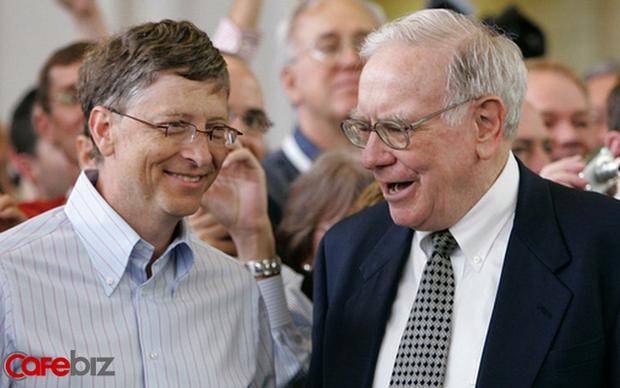 Tiêu chuẩn cuộc sống được Warren Buffett và Bill Gates cùng công nhận: Chọn bạn đời một cách tỉnh táo - Ảnh 2.