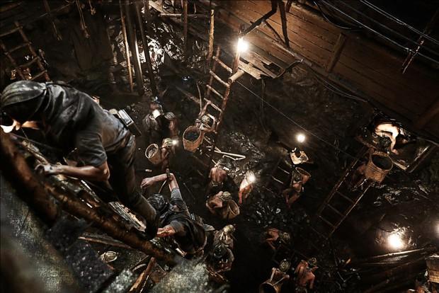4 hành vi tàn bạo của con người với thiên nhiên bị phim ảnh lột trần: Bom tấn của Song Joong Ki làm khán giả phải khóc - Ảnh 1.