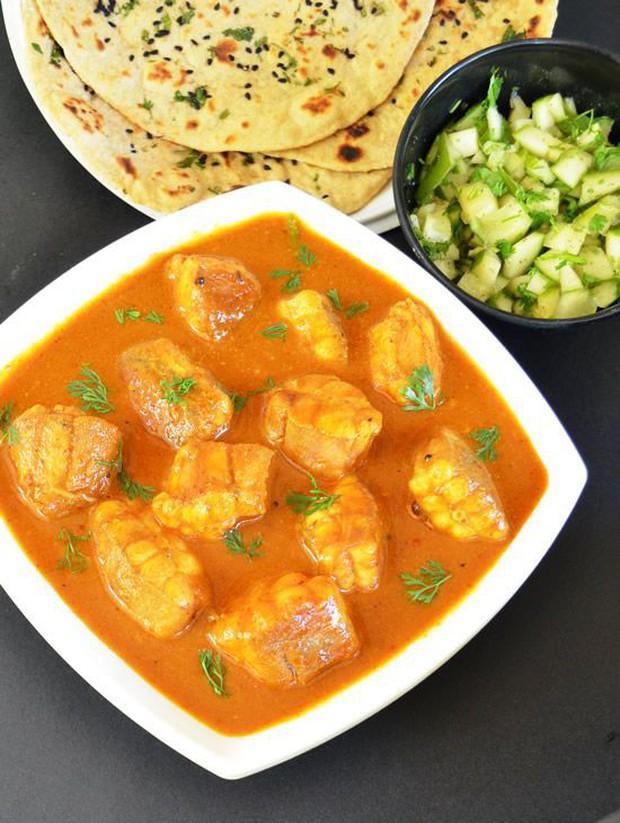 """Bạn đã thử chưa: Những món ăn kỳ lạ ở Ấn Độ chỉ nghe tên thôi thực khách đã """"hết hồn"""" - Ảnh 1."""