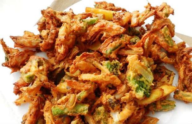 """Bạn đã thử chưa: Những món ăn kỳ lạ ở Ấn Độ chỉ nghe tên thôi thực khách đã """"hết hồn"""" - Ảnh 2."""