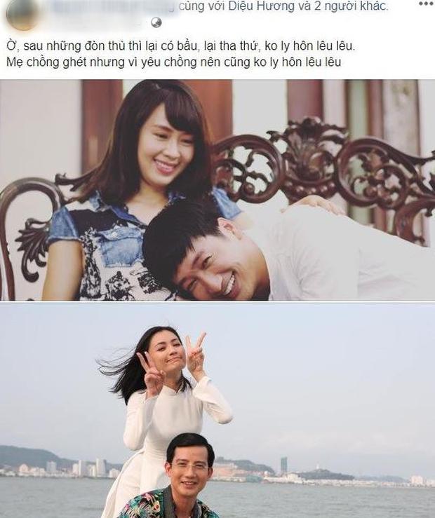 Giả thuyết cực sốc của Hoa Hồng Trên Ngực Trái: San không ly hôn Dũng, Khuê làm lành và mang bầu với Thái - Ảnh 1.