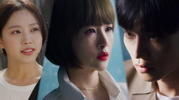 Cung đấu gắt nhất cuối năm thuộc về Secret Boutique: Khó thở với màn báo thù bằng tình lẫn tiền kì công của chị đại Kim Sun Ah - Ảnh 8.