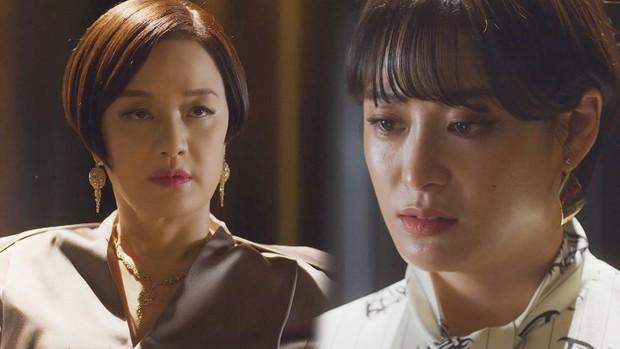 Cung đấu gắt nhất cuối năm thuộc về Secret Boutique: Khó thở với màn báo thù bằng tình lẫn tiền kì công của chị đại Kim Sun Ah - Ảnh 6.