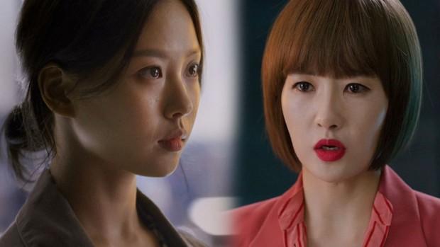 Cung đấu gắt nhất cuối năm thuộc về Secret Boutique: Khó thở với màn báo thù bằng tình lẫn tiền kì công của chị đại Kim Sun Ah - Ảnh 5.