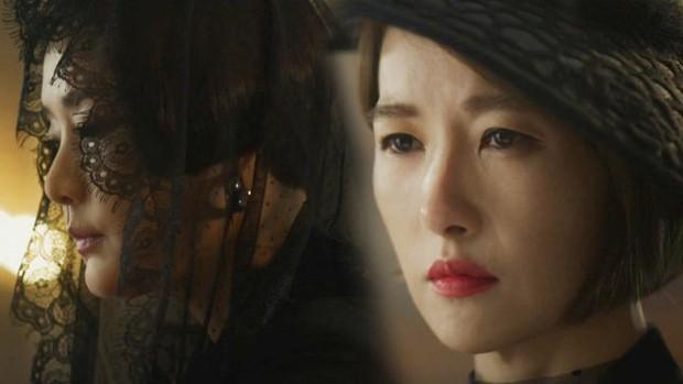 Cung đấu gắt nhất cuối năm thuộc về Secret Boutique: Khó thở với màn báo thù bằng tình lẫn tiền kì công của chị đại Kim Sun Ah - Ảnh 1.