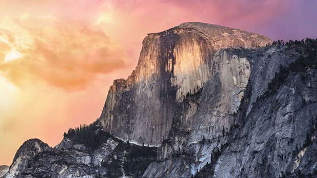 Nhóm YouTuber này đi khắp California để chụp lại y hệt wallpaper chính chủ của Apple trên macOS - Ảnh 1.