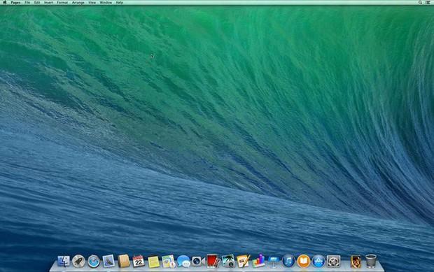 Nhóm YouTuber này đi khắp California để chụp lại y hệt wallpaper chính chủ của Apple trên macOS - Ảnh 11.