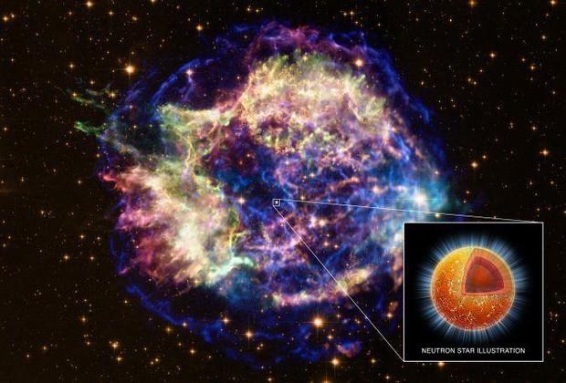 """Những điều thú vị """"tưởng bịa mà thật"""" về vũ trụ của chúng ta - Ảnh 3."""