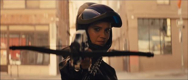 Đoạn tuyệt với người tình Joker, Harley Quinn tự lên ngôi chị đại trong trailer đầu tiên của Birds Of Prey - Ảnh 5.