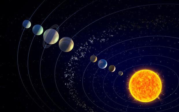 """Những điều thú vị """"tưởng bịa mà thật"""" về vũ trụ của chúng ta - Ảnh 5."""