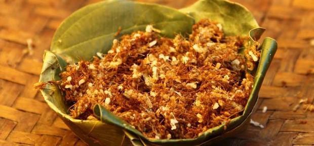 """Bạn đã thử chưa: Những món ăn kỳ lạ ở Ấn Độ chỉ nghe tên thôi thực khách đã """"hết hồn"""" - Ảnh 5."""