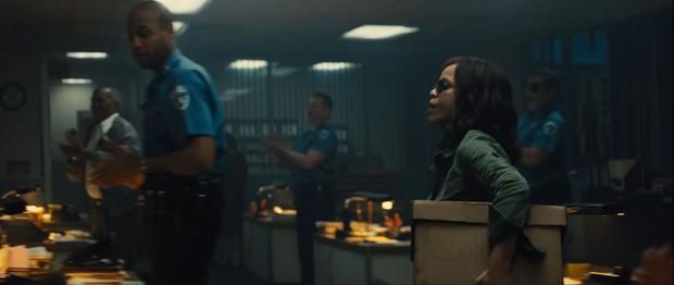 Đoạn tuyệt với người tình Joker, Harley Quinn tự lên ngôi chị đại trong trailer đầu tiên của Birds Of Prey - Ảnh 6.
