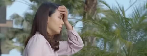 Giả thuyết cực sốc của Hoa Hồng Trên Ngực Trái: San không ly hôn Dũng, Khuê làm lành và mang bầu với Thái - Ảnh 6.