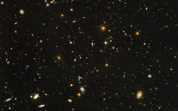 """Những điều thú vị """"tưởng bịa mà thật"""" về vũ trụ của chúng ta - Ảnh 8."""
