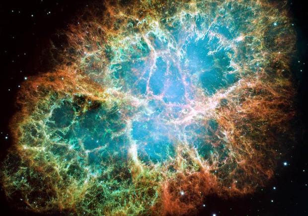 """Những điều thú vị """"tưởng bịa mà thật"""" về vũ trụ của chúng ta - Ảnh 9."""
