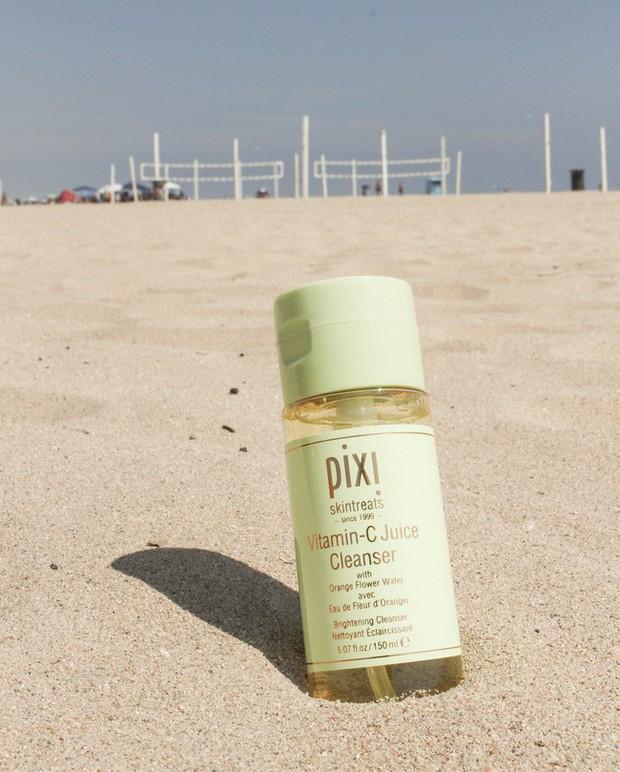 Bác sĩ phân tích bụi mịn làm da lão hóa nhanh, và khuyên bạn nên dùng những loại mỹ phẩm sau để bảo vệ da thật tốt - Ảnh 8.