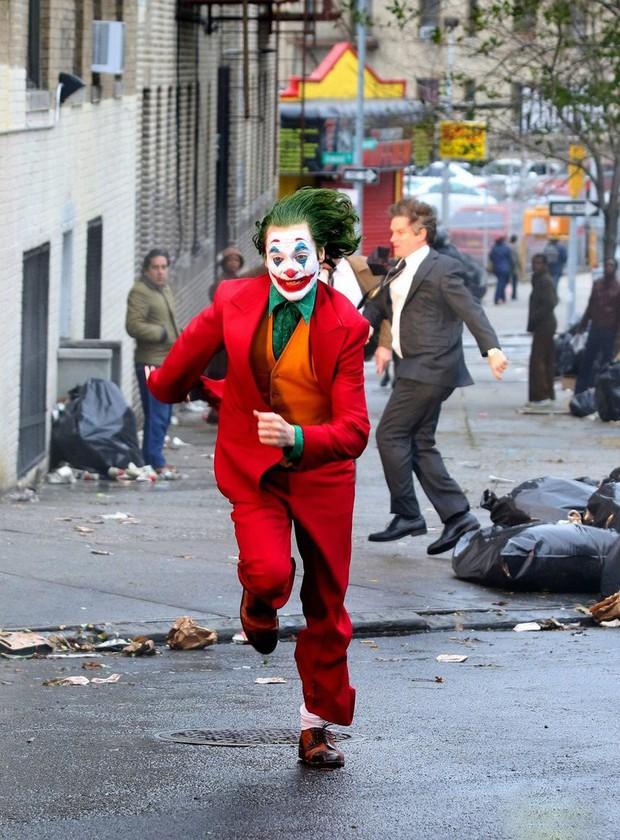 5 lý do nhất định phải xem Joker: Fan DC chắc chắn phải xem, fan Marvel càng phải ra rạp! - Ảnh 6.