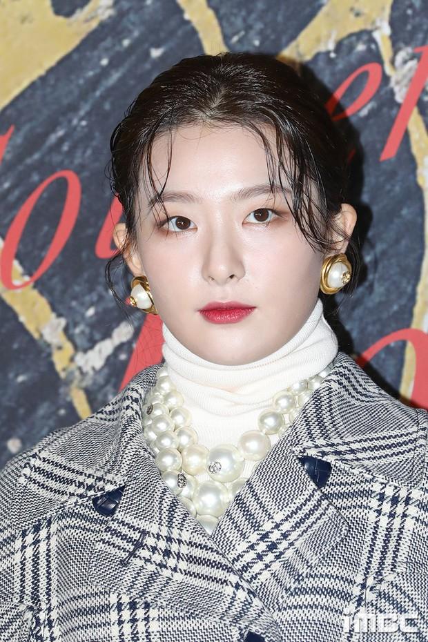 Sự kiện hội tụ dàn sao cực phẩm: Park Min Young đọ sắc nàng cử tạ, Lee Dong Wook hốc hác vẫn lấn át 3 tài tử hot - Ảnh 8.
