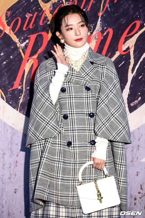 Sự kiện hội tụ dàn sao cực phẩm: Park Min Young đọ sắc nàng cử tạ, Lee Dong Wook hốc hác vẫn lấn át 3 tài tử hot - Ảnh 7.
