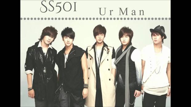 Điểm danh 5 hit khủng của Kpop kém duyên với Youtube: SNSD, DBSK hay Super Junior bị đăng MV chậm từ vài tháng đến... cả năm - Ảnh 5.