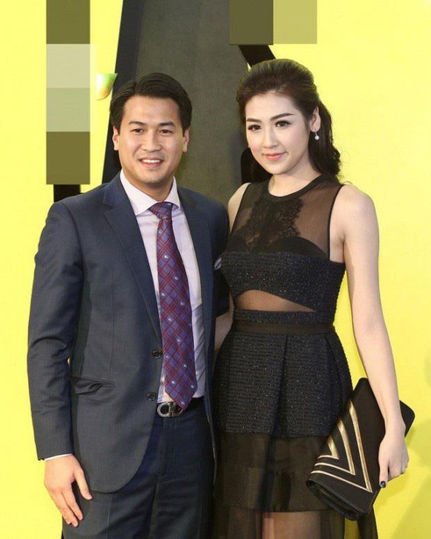 So sánh với loạt tình cũ mới thấy Linh Rin là cô gái đặc biệt nhất với thiếu gia Phillip Nguyễn, có khi là chốt cưới luôn cũng nên! - Ảnh 8.