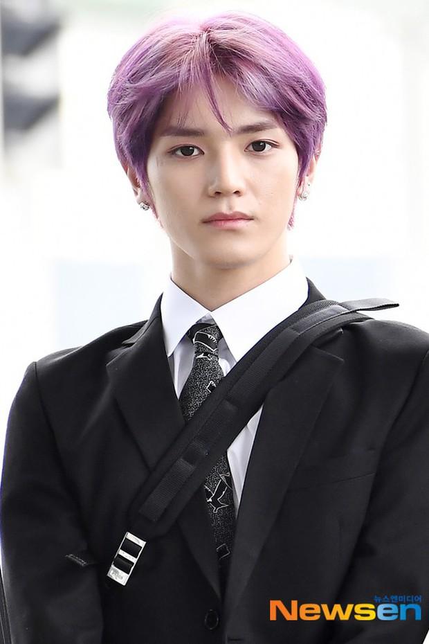 Netizen chọn 20 leader đỉnh nhất Kpop: RM (BTS) dẫn đầu, các nhóm nữ lép vế hoàn toàn nhưng bất ngờ là G-Dragon không hề có tên - Ảnh 10.