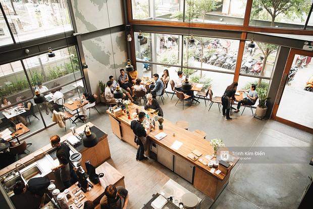 The Coffee House nói gì khi hàng loạt khách hàng thân thiết than phiền vì chính sách tích điểm mới gây ảnh hưởng đến quyền lợi? - Ảnh 4.
