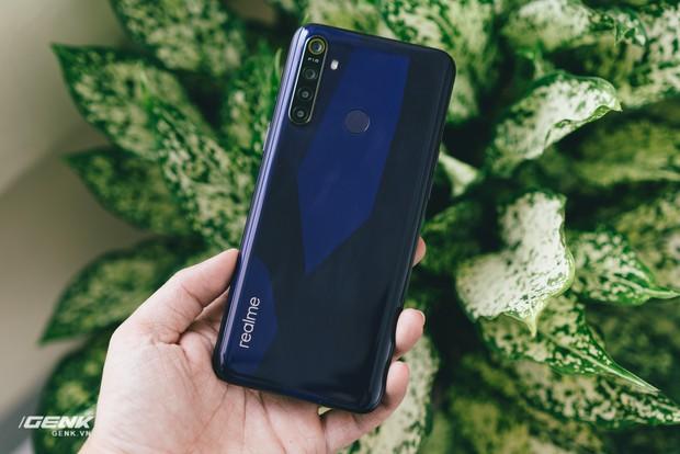 Smartphone tầm trung có tới 4 camera sau sắp ra mắt, đi kèm với bữa tiệc âm nhạc cực đã dành cho fan yêu công nghệ - Ảnh 1.