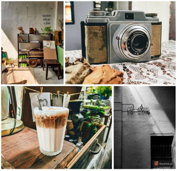 Nằm lòng những bí kíp này để ảnh chụp khi đi cafe với bạn thêm ảo - Ảnh 1.